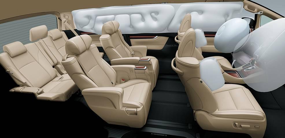 Noi that Toyota Alphard