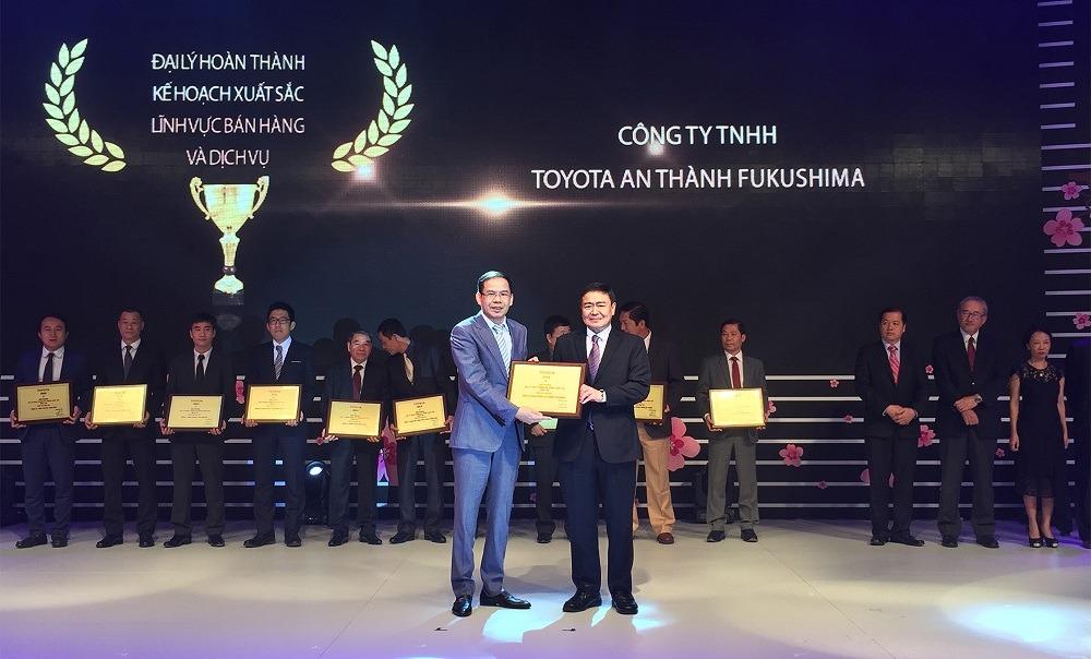 Toyota-an-thanh-fukushima